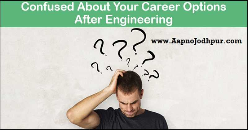 11 career opportunities after engineering career options