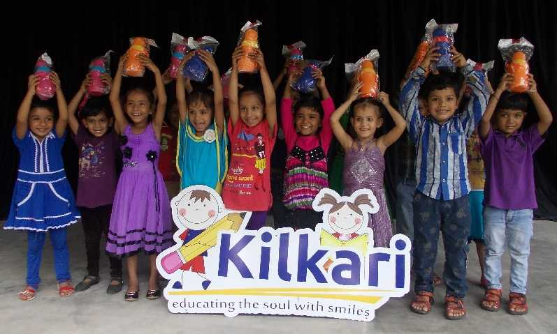 'KILKARI' A Noble Initiative in Aapno Jodhpur to Empower Humanity Society