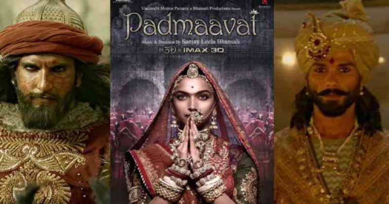 Padmaavat in Jodhpur: First Show in Rajasthan to be Screened in Jodhpur Theatre on 5 February