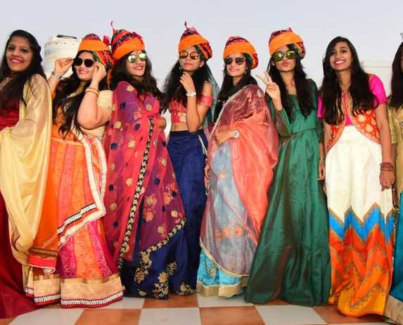 Jodhpuri Saafa, Known For The Culture, Beauty, Respect and Elegance