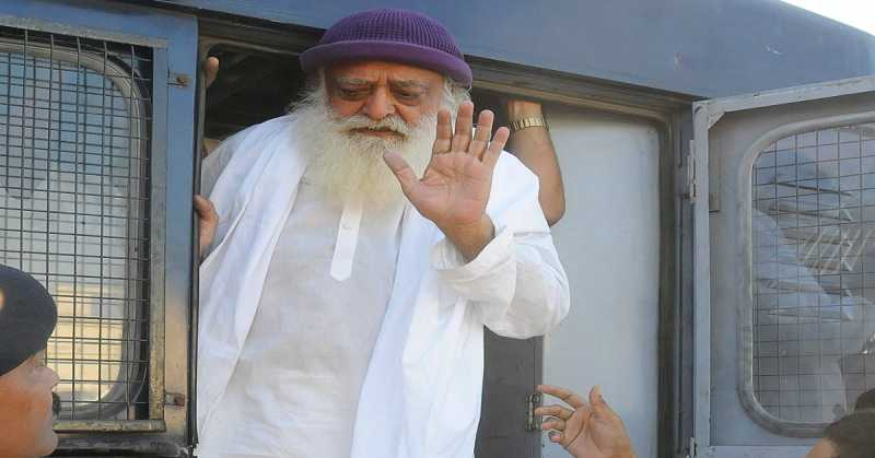 Asaram Bapu Case Verdict: Jodhpur turns into Fortress, Asaram Bapu Appeals for Calm