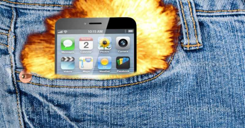 Now No Mobile Burst Issue, A New Research By IIT Jodhpur On Mobile's Battery