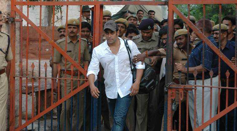 Salman Khan Gets 5 Year Jailterm In Blackbuck Poaching Case, Others Accused Let Off