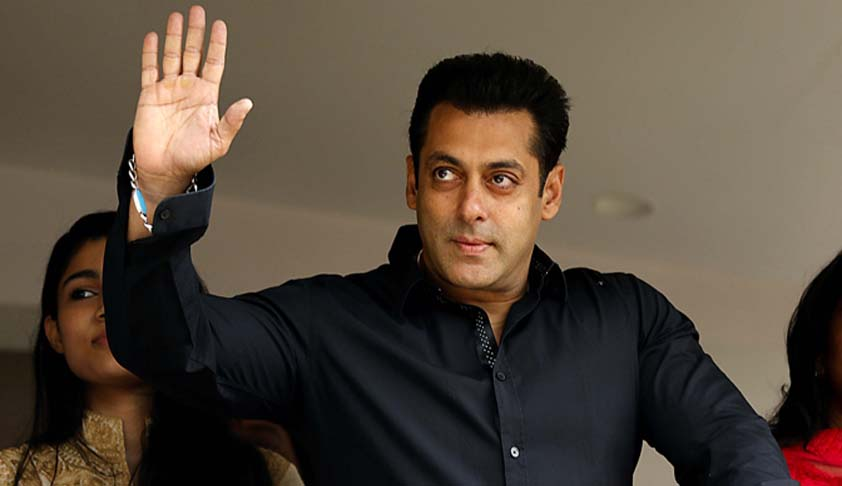 Salman Khan to be in Jodhpur on April 5, Not for Shooting But For Verdict