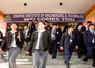 Jodhpur Institute of Engineering and Technology (JIET), Prominent Engg. College of Jodhpur