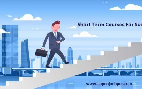 Short-Term Courses Diploma Certificate Courses After 12th for A Better Offbeat Career