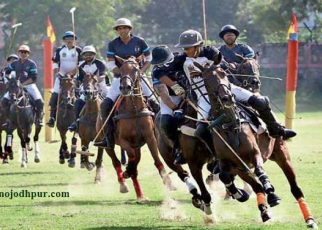 19th Jodhpur Polo Season 2018 Begins From November 25, jodhpur polo match schedule
