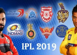 IPL 2019 From March 23; Bigger, Mightier Cricket Tournament To Be Held In India, IPL 2019 Schedule, matches, IPL 2019 teams