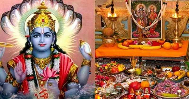 Shravan Putrada Ekadashi 2020 date, श्रावण पुत्रदा एकादशी व्रत पूजा विधि, शुभ मुहुर्त, व्रत कथा, पुत्रदा एकादशी महत्व, संतान गोपाल मंत्र