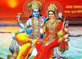 Jaya Ekadashi 2020: जानिए जया एकादशी व्रत कथा, पूजन विधि, शुभ मुहूर्त और जया एकादशी व्रतका महत्व। इस साल Jaya Ekadashi बुधवार05 फरवरी को है।