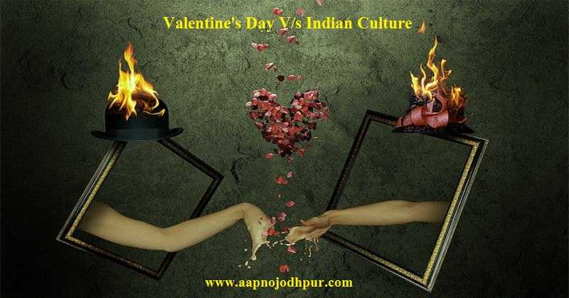 Valentine's Day vs Indian Culture, Impact of Valentine's Day on Indian Culture. 14 Feb, Valentine's Day