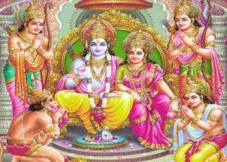 Chaitra Ram Navami 2020: जानें श्रीराम पूजन विधि, शुभ मुहूर्त, महत्व व राम नाम की महिमा, चैत्र माह के शुक्ल पक्ष की नवमी, Ram Navami 2020 Shubh Muhurat, क्यों मनाई जाती है राम नवमी ?, Chaitra Navratri 2020