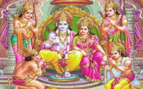 Ram Navami 2019: कब है राम नवमी, जानें शुभ मुहूर्त, महत्व व श्रीराम पूजन विधि। हिन्दू धर्म में चैत्र माह के शुक्ल पक्ष की नवमी तिथि के दिन भगवान श्रीराम का जन्मोत्सव बड़ी धूमधाम के साथ मनाया जाता है। राम नवमी के पावन पर्व पर भगवान श्रीराम के साथ मां दुर्गा की पूजा करने का विधान है। jay ho राम नवमी 2019