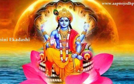Padmini Ekadashi 2020, कमला एकादशी व्रत का पुण्य, जानिए पुरुषोत्तमी एकादशी व्रत कथा, महत्व और पारण का समय, पद्मिनी एकादशी व्रत पूजा विधि, Lord Vishnu puja vidhi