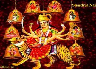 Shardiya Navratri 2020 dates, जानिए नवरात्रि तिथियां, क्या हैं घट स्थापना की विधि, कलश स्थापना का शुभ मुहूर्त, नवरात्र का महत्व, Navratri kab hain, Sharad Navratri 2020,